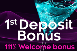cryptoslots first deposit welcome bonus