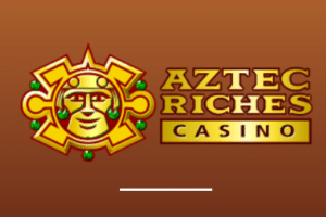 aztec riches casino canada bonus