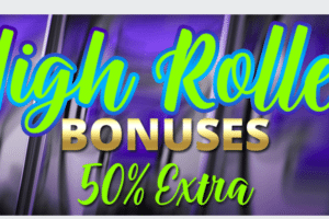 cryptoslots highroller bonus august 2019