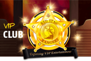 red stag casino rewards vip club bonuses