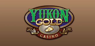 Yukon Gold Casino Welcome bonus first deposit