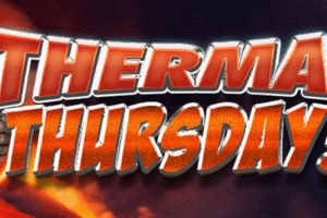 black diamond casino Thermal Thursday slots tournament
