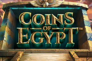 playfrank casino 30 free spins coins of egypt slot