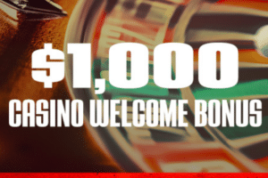 ignition casino welcome bonus package