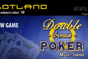 slotland casino new game bonus free chips