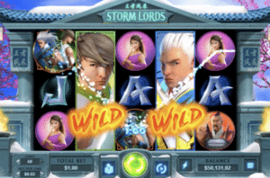 sloto cash casino storm lords 25 free spins