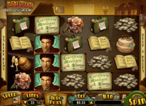 sloto cash casoino 20 free spins three stooges slot august september 2019