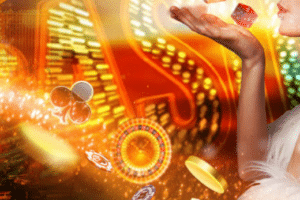 all slots casino second deposit bonus
