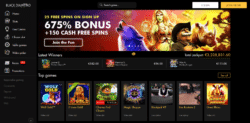 black diamond casino 25 free spins no deposit