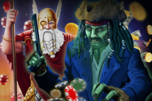 captain jack online casino free chip