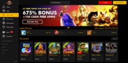 casino moons 25 free spins no deposit