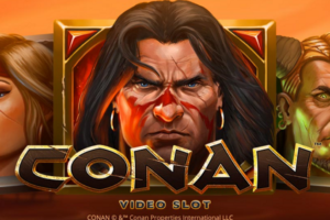 casino luck conan video slot promotion