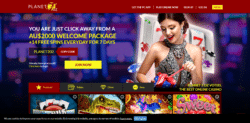 planet 7 oz casino free spins no deposit