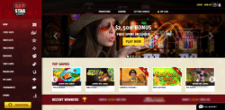 red stag casino free spins no deposit