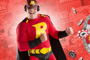rizk casino welcome bonus and free spins