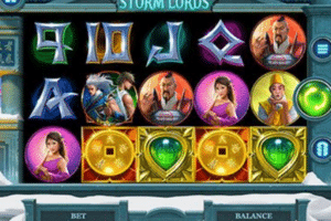 royal ace casino free spins storm lords slots