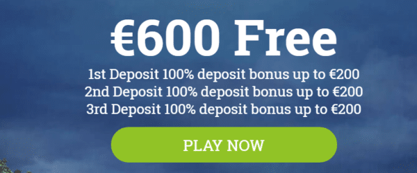 sign up bonus euro palace