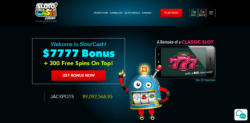 sloto cash casino free spins no deposit