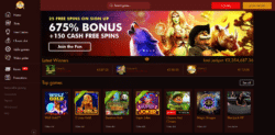 thebes casino 25 free spins no deposit