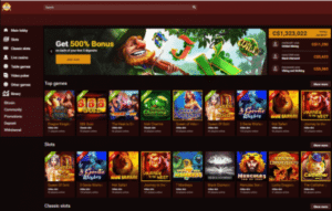 Thebes Casino Mobile