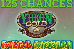 yukon gold spins mage moolah
