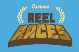 casumo casino reel races october 2019