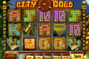 liberty slots casino city of gold slot
