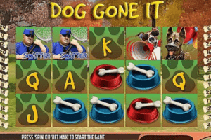 miami club casino 50 free spins dog gone it slot