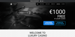 luxury casino 1000 bonus